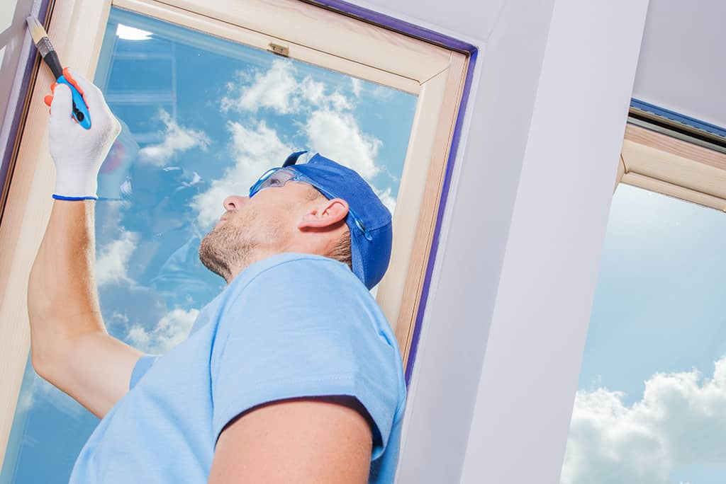 Room Painting By Men